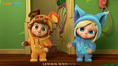 Image result for dave and ava characters