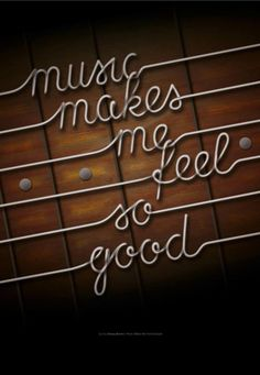 #music = so #good