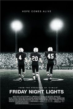 Friday Night Lights 2004