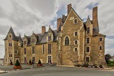 Baugé en Anjou, Pays de la Loire