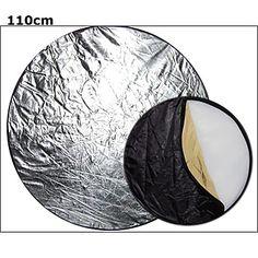 5 in 1 110cm Studio Photo Circular Light Reflector(CCA339) http://mxpi.co.nf/?item=91797