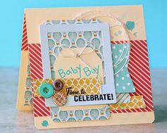 Baby Shower открытка от  Тони Гиббс