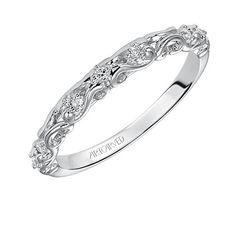 ruby     Diamond Wedding Band to match 31-V528