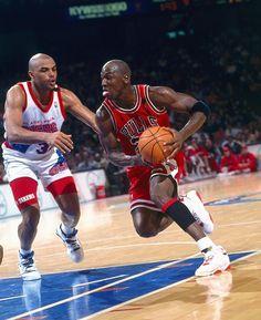 Michael Jordan - CHI Bulls c8ccdbdce