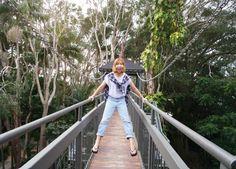 #currumbinwildlifesanctuary  #australia #goldcoast #trip #travel  #호주 #골드코스트 #골코 #여행 #동물원 #셀피 #셀카 #selfie #셀스타그램 #selina  #셀리나 by selinalee51 http://ift.tt/1X9mXhV