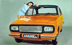 The Turkish Anadol A1