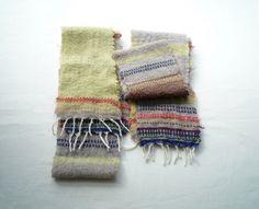 Hiroko Takeda scarves