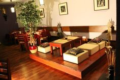 Skosztuj kuchni tajskiej w klimatycznej restauracji SAMUI w Krakowie http://apartamenty-florian.pl/blog/restauracja-tajska-samui-krakow/