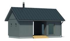 LATO sauna & vierasmaja 25 - Kannustalo