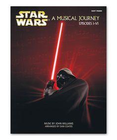 Star Wars: A Musical Journey Episodes I - VI
