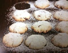 Chef Thomas Keller's mother always made Pecan Sandies, so of course we had to find a Cup4Cup way to make her original recipe #glutenfree!  http://www.cup4cup.com/wp-content/uploads/2013/12/Pecan-Sandies.pdf
