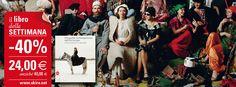 Il nuovo #librodellasettimana: Fotografia contemporanea dall'Est Europa a 24€ anziché 40€ su skira.net