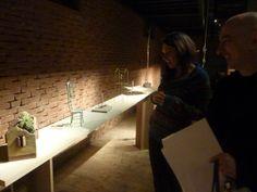 Mostra di Marcello Chiarenzi - Acqua di luce