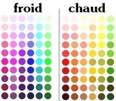 nuancier hiver froid recherche google - Crazy Color Nuancier
