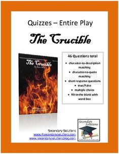 the theme of gullibility in arthur millers play the crucible The crucible is a play that no one will ever be able to ignore because of miller's ability to touch issues and themes that have plagued mankind throughout history and will continue to do so in the future.