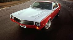 AMC AMX / 1969