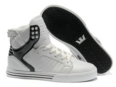 a39ad73cf48b Find New Supra Skytop White Black Men s Shoes Authentic online or in  Pumafenty. Shop Top Brands and the latest styles New Supra Skytop White  Black Men s ...