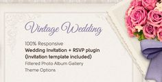 20+ Awesome Premium  Wedding Themes 20148