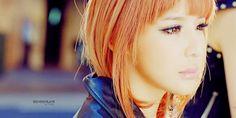 2NE1 PARK BOM ☺  ✿ ☻
