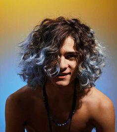 Abdul Kircher Hair