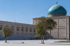 Rundreisen und Urlaub im Iran - Jetzt buchen!  Tai Pan Iran, Taj Mahal, Building, Destinations, Ruins, Temples, Buildings, Construction