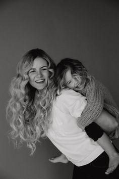 Mom Guilt - Barefoot Blonde by Amber Fillerup Clark