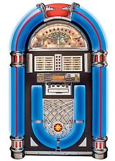For mancave...mp3 jukebox