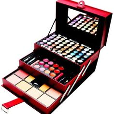 f01c0cfe0 Cameo All In One Make Up Kit. Tipo De PielTips De MaquillajeMaleta ...