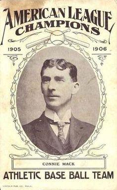 1906 Lincoln Publishing Philadelphia A's Postcards Danny Hoffman Champs 12, Baseball Players, Baseball Cards, Hockey, League Champs, Philadelphia Athletics, Baseball Pictures, American League, Trading Card Database
