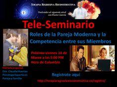 Roles de la Pareja Moderna y la Competencia entre sus Miembros