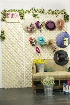 Una nueva dirección para vuestros looks de invitadas #invitadas #vestidos #boda