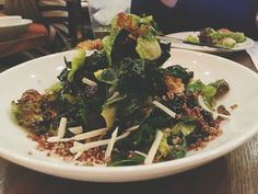 Houston Food Blogger Collective: Dish Society