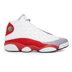 6f65e5d0c0a Air Jordan 13 Retro Og 414571-126 Sneakers — Sneakers at CrookedTongues.com  Footwear