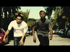 ▶ Wolfgang Gartner ft. Will.I.Am - Forever (Official Music Video) - YouTube