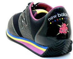 autumn shoes 3bbae 9e1cf new balance cm320m yr yellow black cherries ... 4688a60ec
