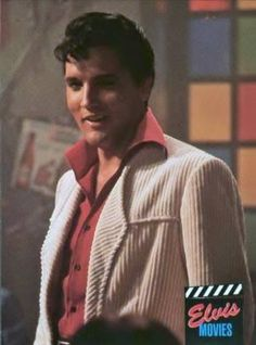 "Elvis as Guy Lambert in 1967 movie, ""Double Trouble."" According to Michael A. Hoey, Elvis' Favorite Director: The Amazing 52-Film Career of Norman Taurog, Bear Manor Media 2013, Elvis was paid $750,000 plus 40% of the profits.   The movie was #58 on the year-end list of the top-grossing films of 1967."
