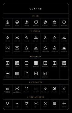Symbol Tattoo Meanings | Minimal Tattoos