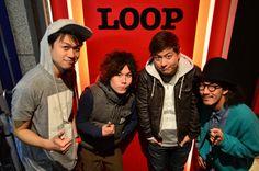 "新年一発目!! d-iZe LIVE 2015 ""1st. - Prologue -"" |LOOP BLOG"