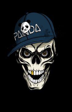Skull_Panda https://society6.com/product/skull-panda_t-shirt#s6-6176034p15a4v75a5v18a11v49