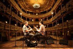 Interior do Teatro Municipal de Niteroi - Rio de Janeiro - Pesquisa Google