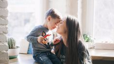 Motherhood is frustrating, but here's how to find your inner calm