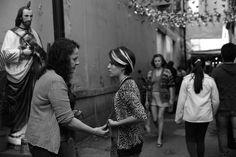 [Cine] La calle de la amargura, los errores y sus consecuencias