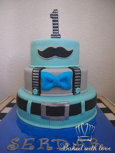 Snor taart