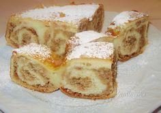Krupicová taška v mlieku Cheesecake, Desserts, Food, Basket, Tailgate Desserts, Deserts, Cheesecakes, Essen, Postres