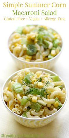 Simple Summer Corn M