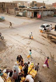 The Corner Where Afghanistan, Iran and Pakistan Meet - NYTimes.com