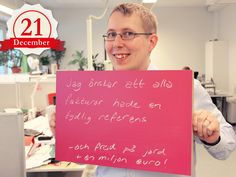 David Sjöberg - Ekonomiadministratör @ Arcada University of Applied Sciences