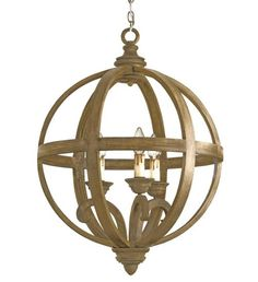 Check CHANDELIER JinYuZe Wooden Globe Ceiling Pendant Fixture,Orb Chandelier,Vi Product Type: Chandelier Easy to install ceiling-mounted fixture. Boasting an openwork design with a wood frame, this wo. Brown Chandeliers, Wooden Chandelier, Transitional Chandeliers, Candelabra Light, Chandelier Design, Orb Chandelier, Pendant Fixture, Chandelier, Ceiling Lights