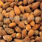 Mesquite BBQ Almonds - 20 lbs