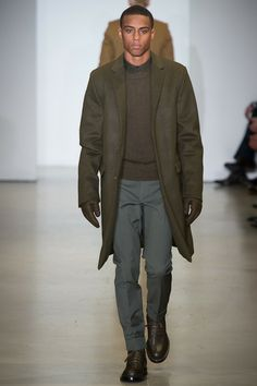 Calvin Klein Collection   Fall 2014 Menswear Collection   Style.com